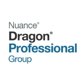 Dragon Professional Group 15 (1 user license)